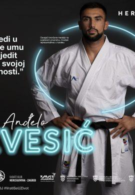 HEROIC – Anđelo Kvesić – Istezanje pregibača