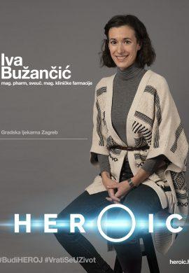 HEROIC – mag. Iva Bužančić (javni ljekarnik) – Najčešća pitanja svakog onkološkog bolesnika