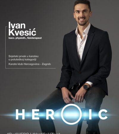 HEROIC – Ivan Kvesić (fizioterapeut) – Fizioterapijska prevencija poslije operacije je nužna!