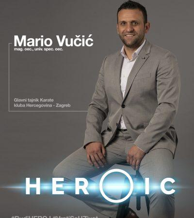 HEROIC – Mario Vučić (gl. tajnik KKHZ) – Kako ćemo doprinijeti projektu HEROIC?