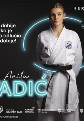 HEROIC – Anita Tadić – Blok iz širokog stava